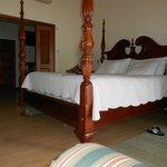 Comfortable Deluxe Room