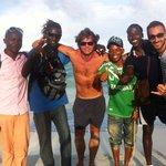 I beach boys!