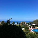 Hotel Tirreno Foto