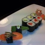 Tuna Roll (maki)