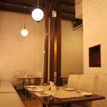 Vedic Vegetarian Restaurant Foto