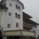 Hotel Muehlgarten Foto
