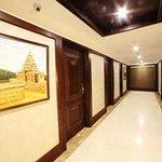 Foto de Ranga Residency
