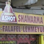 Foto de Ashot Shawarma