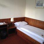 Foto de Novum Hotel Ravenna Berlin Steglitz