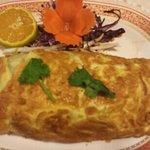 omelet padthai