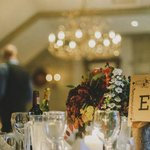 Lovely wedding at the Anglers