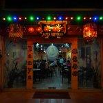 Banya Restaurant serving Peranakan food