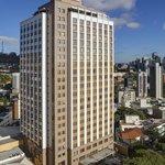 Hotel Mercure Belo Horizonte Lourdes Foto