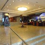 bar e lobby