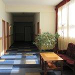 Gerand Hotel Eben Foto