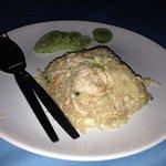 Chicken Rice Dish - Amazing!