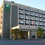 holiday inn montreal