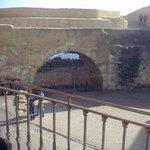 Bab el Bahar from terrace
