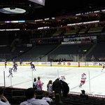 Time Warner Arena-Charlotte, NC