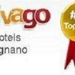 Certificato TopHotels Trivago