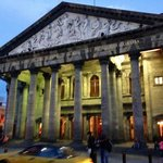 Degollado theater