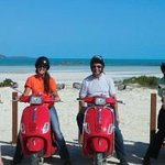 Paradise Scooters - Vespa Rentals and Tours