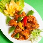 THAI HIGH HOT FOOD