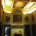 Casa Buonarroti a Firenze, Camera della Notte e del Dì