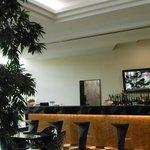 Bar della hall