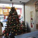 navidad gente de pasta