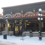 ‪Browns Socialhouse‬