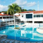 Hotel Beach House Playa Dorada