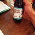 Craft Beer - Moroccan Brown Ale