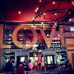 #loveva.  The tasting room.