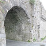 Another archway
