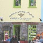 Claddagh & Celtic Jewellery Shop