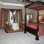 master suite beautiful and huge