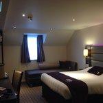 Room 43 - fantastic!