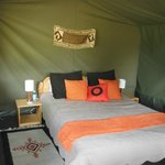 room bush camp