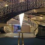 Escalier mythique
