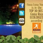 10 Best Ecolodges in Costa Rica