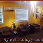Springreflexology