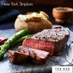 Foto van The Keg Steakhouse & Bar