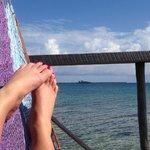 My Cabana View