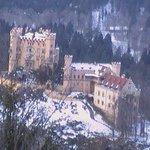 Castello di Hohenschwangau.