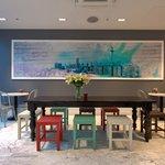 21 Viaduct Cafe