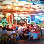 öztoklu restaurant