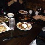 Comiendo en chinatown filadelfia