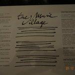 The Music Village Description