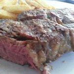 Estancia del Puerto - A carne