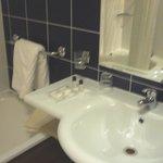 Sink & Pure bath supplies