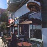Sausalito Cafe