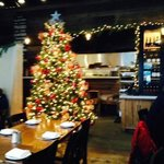 Christmas Time at The Village Social