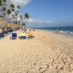 Ambar beach